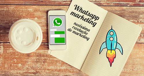 Por que o Whatsapp se tornou a fronteira mais concorrida do marketing digital